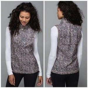Lululemon Ace Spot Vest